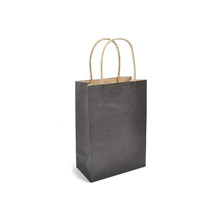 5 bolsas de regalo pequeñas, bolsas de papel para fiestas ...