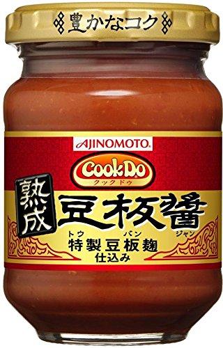 Ajinomoto CookDo aging doubanjiang 100gX2 pieces