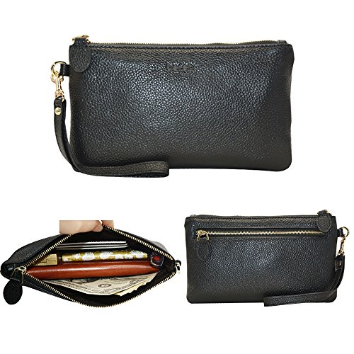 Befen Genuine Leather Smartphone Wristlet product image