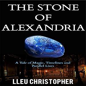 The Stone of Alexandria Audiobook