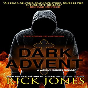 Dark Advent Audiobook