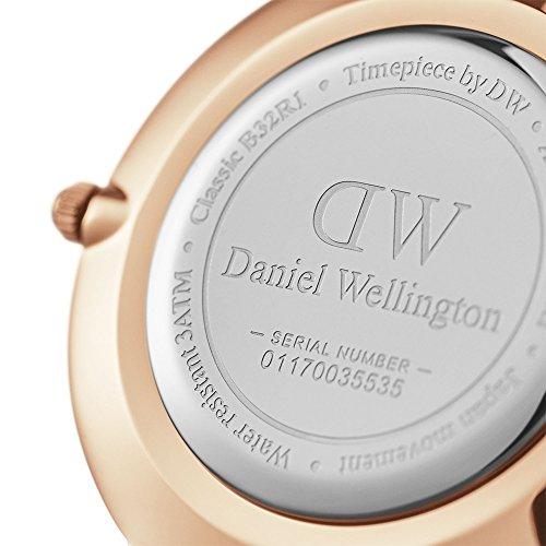 Женские часы Daniel Wellington Classic Petite