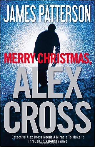 Amazon.com: Merry Christmas, Alex Cross (9780316210683): James ...
