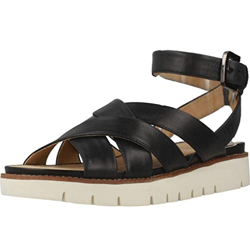 Geox SandalenSandaletten, Farbe Schwarz, Marke, Modell
