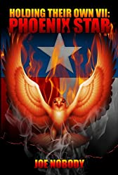 Phoenix Star (Holding Their Own Book 7)