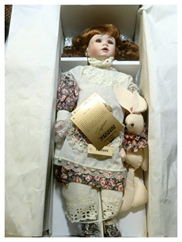 Seymour Mann, Tiffany, Porcelain Doll