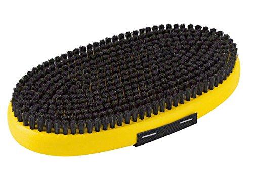 Toko Horse Hair Oval Base Brush