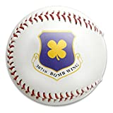 307th Bomb Wing Competition Grade Baseballs All-American League Play, Practice, Competitions, Gifts, Keepsakes, Arts And Crafts, Trophies, And Autographs