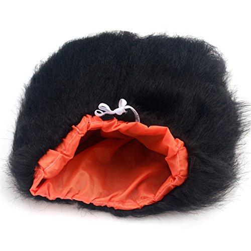 Hat Cowboy - Fancy Pet Hat Costume Cute Lion Mane Cat Wig Halloween Christmas Party Dress Up Headgear 39 S - Cowboy Brim Accessories Lion Mane Rose Eurasian Feather Japanese Kimono Pigtai -