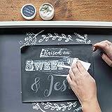 A Makers' Studio   Chalk Art   I Reckon   Water