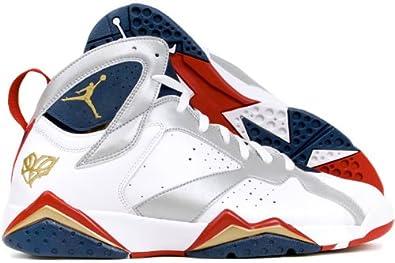 sports shoes e2e25 e16ad AIR Jordan 7 Retro  for The Love of The Game  - 304775-103