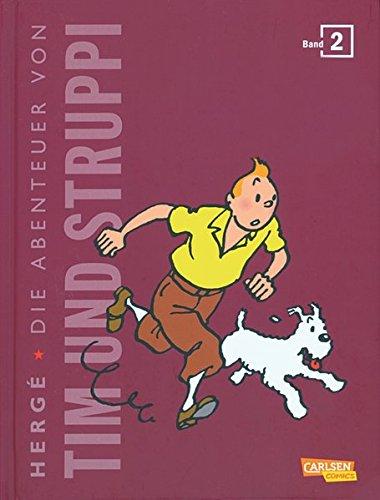 Tim und Struppi Kompaktausgabe 2