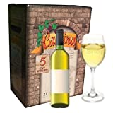 Cantina Gold Chardonnay 28 Bottle Home Brew Wine Kit by Cantina