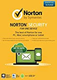 Norton Security 2.0: 1 User, 1 Device [2015] (PC/Mac/iOS/Android)