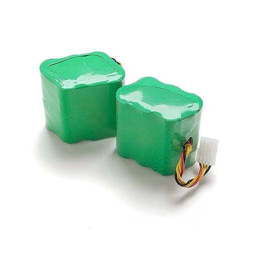 Neato 945-0005 - Baterías de recambio para robot aspirador (3 W ...