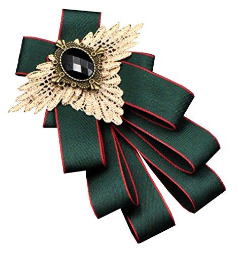 Wedding Bow Tie Classic Party Pair Bowknot Necktie Wedding Bridegroom Gift by FUYU