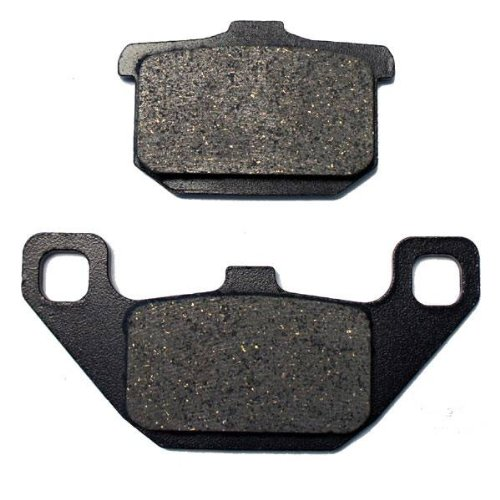 1985-1986 Kawasaki Eliminator 900 ZL900 Rear Brake Pads