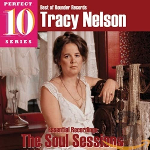 Essential Ranking TOP4 Recordings: OFFer The Sessions Soul