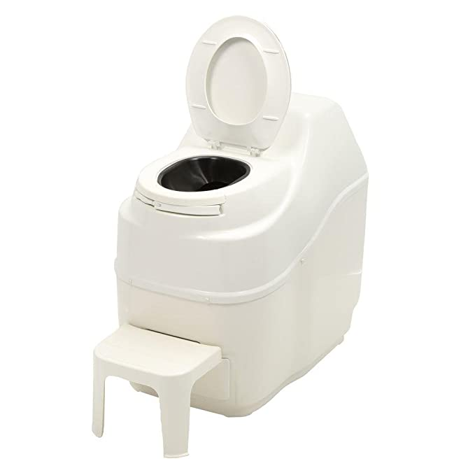 4. Sun-Mar Excel Self-Contained Composting Toilet