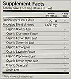 Yogi Honey Lavender Stress Relief Tea, 16 Tea Bags, Packaging May Vary