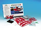 Porco Rosso - Savoia S.21 - 1/72 Plastic Model Kit (FJ-1) by Fine Molds