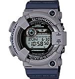 G-Shock Frogman Earth Series Watch, Grey/Navy, One-Size