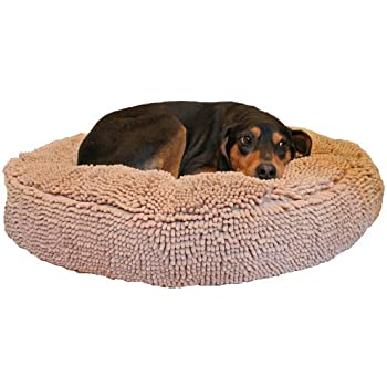 Amazon Com Soggy Doggy 36 Inch Super Snoozer Bed Large