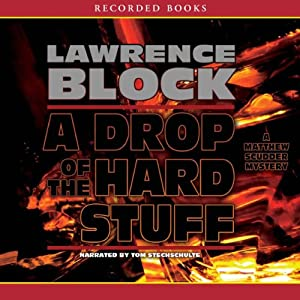A Drop of the Hard Stuff Audiobook