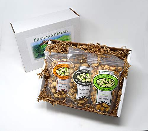 Fiddyment Farms Trio Gift Box