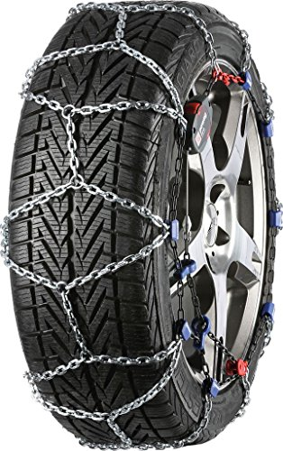 (pewag RS 69 servo 3.2mm Square Link Pattern Tire Chain)