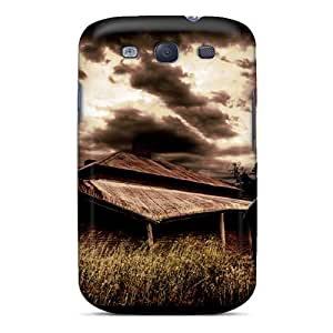 Premium Galaxy S3 Case - Protective Skin - High Quality For Country Gal
