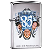 Three Stooges Zippo Lighter 85th Anniversary Style