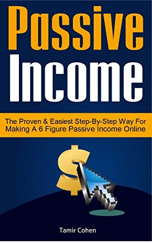 P Ive Income The Proven Easiest Step By Step Way For Making A