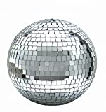 Club Size 16'' Mirror Disco Ball
