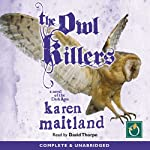 The Owl Killers | Karen Maitland