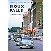 Sioux Falls (Images of Modern America)