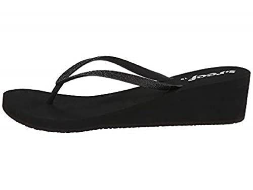 36c6d09bcf Reef Women's Krystal Star Wedge Sandal: Amazon.ca: Shoes & Handbags