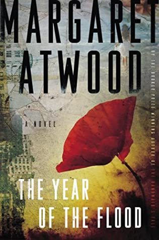 book cover of The Year of the Flood