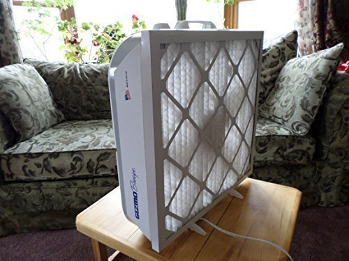 Gizmo Breeze Fan Filter Attachments for 20 inch Box Fans
