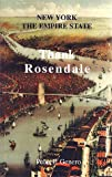 Thank Rosendale : New York the Empire State, Genero, Peter P., 0975941917