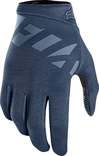 - Fox Head Mens Ranger Bike Safety BMX MTB Gloves (Midnight, Medium)