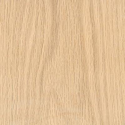 "2 Red Oak Wood Lumber Boards Measuring 1/4"" x 6"" x 24"""