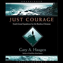 Just Courage