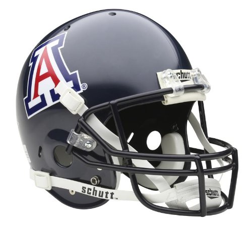 NCAA Arizona Wildcats Replica Helmet