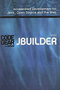 Jbuilder 2007 Named User DVD New User