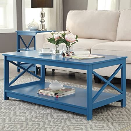 51lmB6UaJdL._SS450_ Beach Coffee Tables and Coastal Coffee Tables