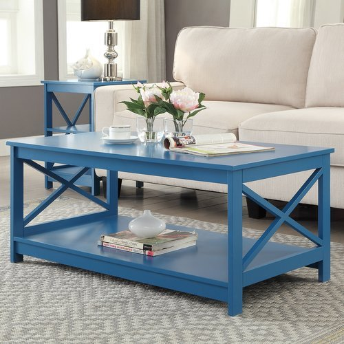 51lmB6UaJdL The Best Beach and Coastal Coffee Tables