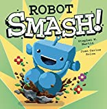 img - for Robot SMASH! book / textbook / text book