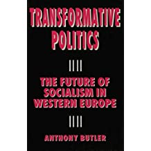 transformative politics butler anthony