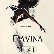 Davina: Davy Harwood, Book 3 Audiobook by Tijan Narrated by Mackenzie Cartwright